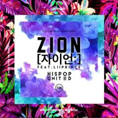 Zion (Single) - Hispop United