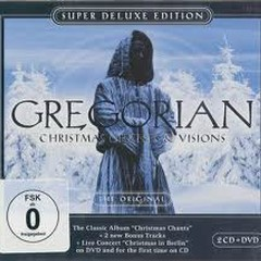 Christmas Chants And Visons - Gregorian
