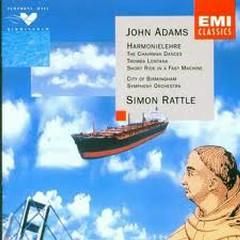 Adams: Orchestral Works