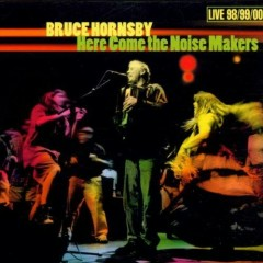 Here Come The Noise Makers (CD1)