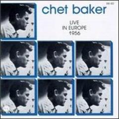 Live In Europe 1956 Vol 1
