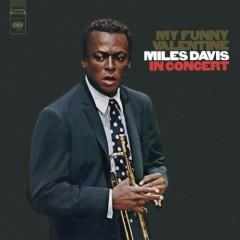 My Funny Valentine Miles Davis In Concert