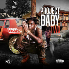Project Baby 2 - Kodak Black
