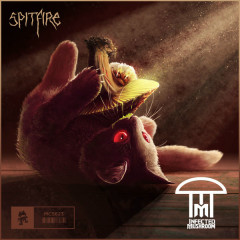 Spitfire (Single) - Infected Mushroom