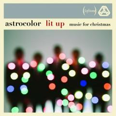 Lit Up: Music For Christmas