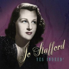 Yes Indeed (CD5) - Jo Stafford