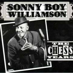 The Chess Years Vol.3 (CD1)
