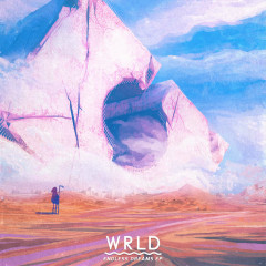 Endless Dreams (EP) - WRLD