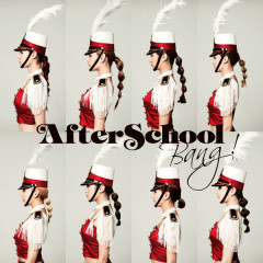 Bang! (Japanese) - After School