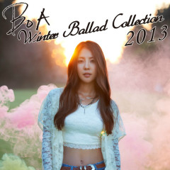 Winter Ballad Collection 2013