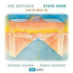 The Suitcase. Live in Koln' 94 (CD1)
