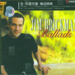Ballads (Philippines Edition) - Jim Brickman