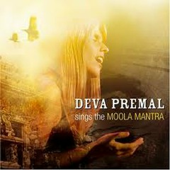Sings the Moola Mantra  - Deva Premal