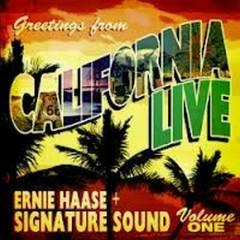California Live, Vol 1