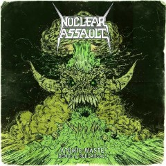 Atomic Waste! (CD2) - Nuclear Assault
