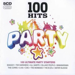 100 Hits Party (CD4)