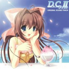 D.C.II ~Da Capo II~ Original Soundtrack CD2