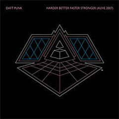 Harder Better Faster Stronger (Singles)