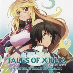 Tales Of Xillia OST (CD1)(Pt.2)
