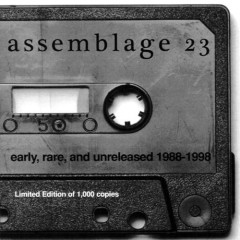 Early Rare And Unreleased (1988-1998)