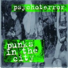 Punks In The City - Psychoterror