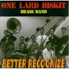 Better Recognize - Youngblood Brass Band