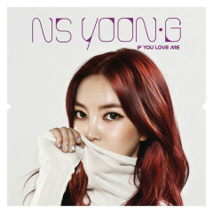 If You Love Me (Taiwan Version) - NS Yoon Ji