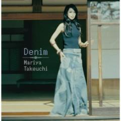 Vintage Denim - Mariya Takeuchi