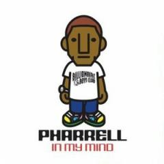 In My Mind - Pharrell Williams