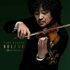 25th Anniversary Album 'Deluxe' - Best Duets - - Taro Hakase