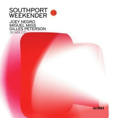 Southport Weekender Vol. 10 (CD1)