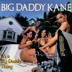 It's A Big Daddy Thing (CD2)