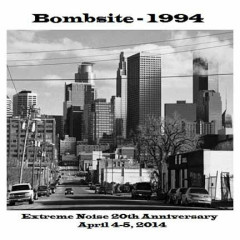 1994 Extreme Noise 20th Anniversary April 4-5, 2014