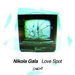 Love Spot (CDEP) - Nikola Gala