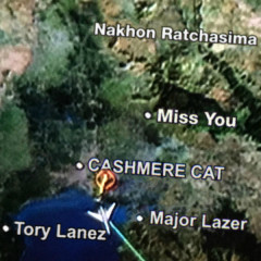 Miss You (Single) - Cashmere Cat, Major Lazer, Tory Lanez