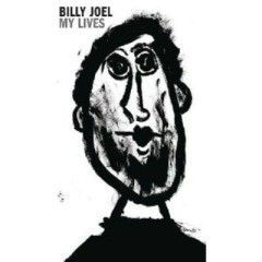 My Lives (CD4) - Billy Joel
