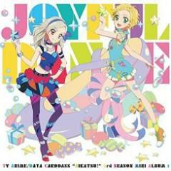 Aikatsu! 3rd Season Insert Song Mini Album 1 Joyful Dance