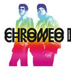 DJ Kicks - Chromeo