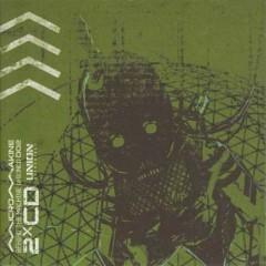Behind The Machine (CD1)