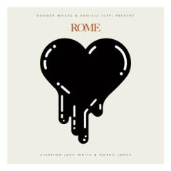 Rome - Danger Mouse & Daniele Luppi