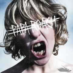 Crooked Teeth (Deluxe Edition) - Papa Roach