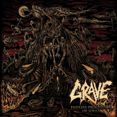 Endless Procession Of Souls (CD2) - Grave