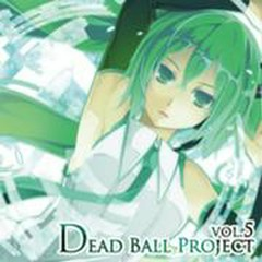 Dead Ball Project vol.5 - Deadball-P