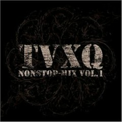TVXQ Non Stop Mix Vol 1