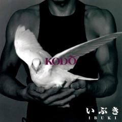 Ibuki - Kodo