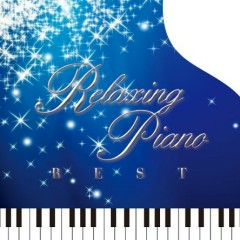 Relaxing Piano BEST Disney Collection (CD1)