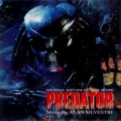 Predator OST (10th Anniversary Edition) [Part 2]