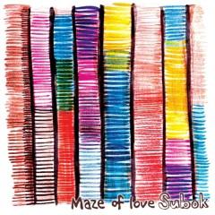 Maze Of Love (Single)