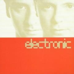 Electronic (CD1)
