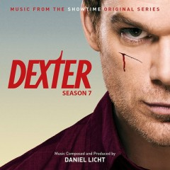 Dexter: Season 7 (Score) - Pt.1 - Daniel Licht